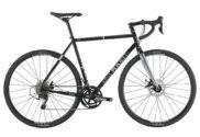 dirty kanza gravel bike